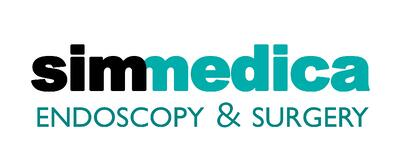 Logotipo simmedica-pentax medical